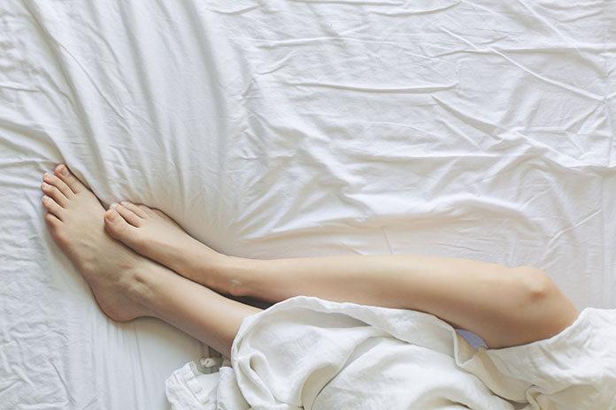 Rodzaje materacy do spania