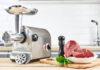 Maszynka do mięsa Zelmer