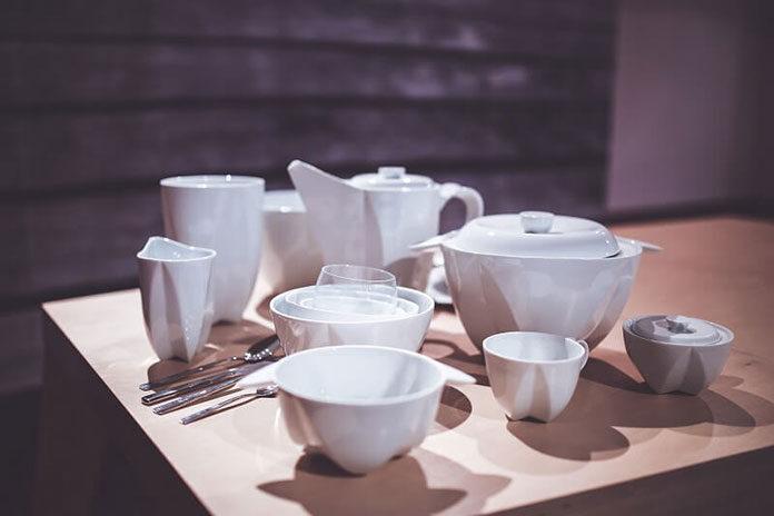 Pomysły na porcelanowy prezent dla babci