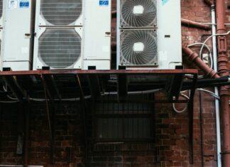 Projektowanie i serwis klimatyzacji przemysłowej